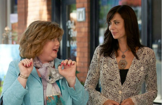 Good Witch's Charm w/ Catherine Bell