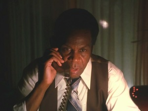 "Danny Glover in ""Good Fences"""