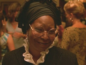 "Whoopi Goldberg in the SHOWTIME production of ""Good Fences"""